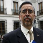 """J. Manuel Zolezzi a Instituto Nacional: """"Si seleccionas a 400 de 4 mil tienes más facilidad para trabajar"""""""