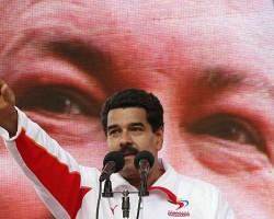 Venezuela: Maduro prepara precandidaturas
