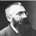 Auguste Rodin y Camille Claudel