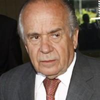 Senador Andrés Zaldivar