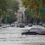 Lluvias en el sur del país dejan a 205 personas daminificadas