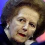 Amores Notables: Margaret Thatcher