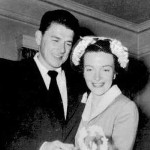 Amores Notables: Ronald y Nancy Reagan