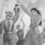 Amores Notables: Pedro de Valdivia e Inés de Suárez