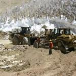 """SMA asegura que """"hay fundamentos jurídicos"""" para la resolución sobre Pascua Lama anulada por Tribunal Ambiental"""