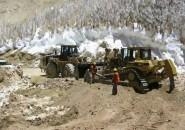 Suspenden faenas en Pascua Lama