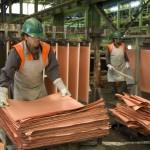 "Erik Heimlich: ""Estamos entrando a un periodo de superávit de cobre, que irá aumentando en 2015"""