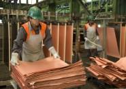 Valor del cobre