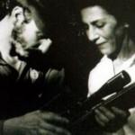 Fidel Castro y Celia