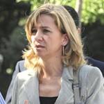 Infanta Cristina acusada por fraude