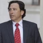 """Laurence Golborne: """"Una disputa electoral con Allamand en Santiago Poniente habría sido un problema, hay que saber dar vuelta la página"""""""