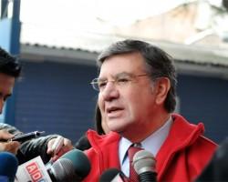 Ministro Joaquín Lavín