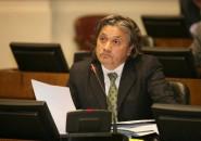 Senador Alejandro Navarro