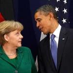 Alemania no descarta abrir investigación contra EEUU por espiar a Merkel