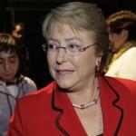 Bachelet anuncia nuevo comando