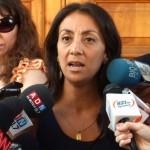 Oficialismo reacciona frente a dichos de Bachelet y a la existencia de supuesta minuta