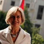 Evelyn Matthei acepta ser la candidata presidencial de la UDI