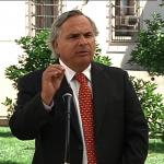 Andrés Chadwick reconoce que hubo errores en la presentación de pruebas del caso Bombas