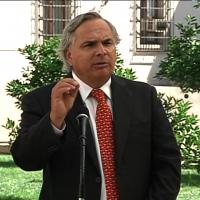 Ministro Andrés Chadwick