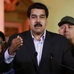 Nicolás Maduro propone plan de pacificación para Venezuela tras homicidio de ex reina de belleza