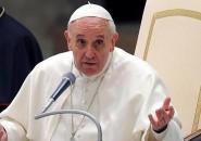 Papa Francisco recibió a Nicolás Maduro