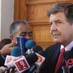"""Patricio Melero por Presupuesto 2015: """"A los socialistas les encanta gastarse la plata que no tienen"""""""