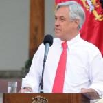 Piñera afirma que el Gobierno apoyará a las dos candidaturas de la Alianza