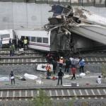 Rebajan a 78 el número de víctimas fatales por accidente ferroviario en España