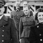 Amores Notables: Adolf Hitler y Eva Braun