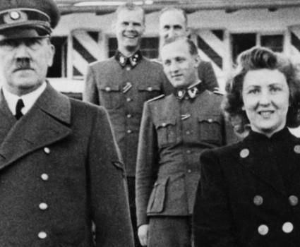 Braun Nazi