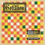 Duna Soul: Cotillion Records - Soul 45's