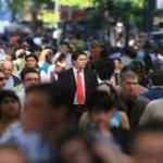 Edición Central: Tasa de desempleo