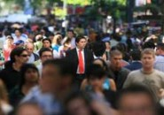 Desempleo en el Gran Santiago