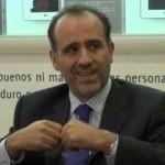 """Jorge Selaive: """"Siempre que el precio del cobre cae hay huelgas, es lo que llamamos factor de ajuste"""""""
