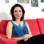 """Marisol García: """"Muchos países miran con admiración lo que pasó en Chile con el canto social"""""""