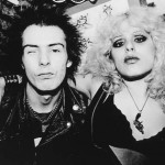 Sid Vicious y Nancy Spungen