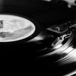 Cristián Araya y la industria de la música