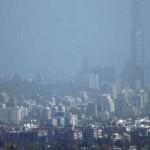 Buenos índices del aire en Santiago durante las primeras horas de alerta ambiental