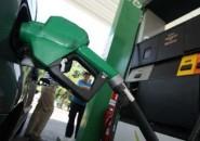 Alza de bencinas