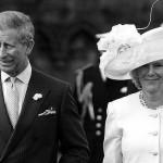 Carlos de Inglaterra y Camila Parker