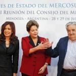 Mercosur denuncia espionaje de EE.UU. en la ONU
