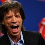 Suena Bien: Mick Jagger