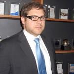 "Nathan Pincheira: ""De alguna forma se comienza a sentir un síntoma de que Chile podría comenzar a crecer menos"""