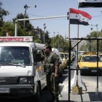 Expertos de la ONU sufren emboscada en Siria