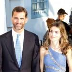 Amores Notables: Príncipe Felipe y Letizia