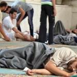 """Confirman 355 muertos por """"síntomas neurotóxicos"""" en Siria"""
