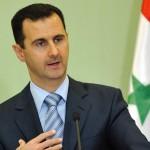 """Bashar Al Asad dice que Premio Nobel de la Paz """"debería haber sido para mí"""""""