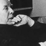 Los amores de Jorge Luis Borges