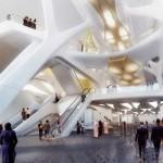 Bloque Internacional: El nuevo metro en Arabia Saudita