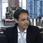 """Luis Gabriel Montalto: """"A Alemania le queda más cómodo seguir financiando la Eurozona que dejar caer a algún país"""""""